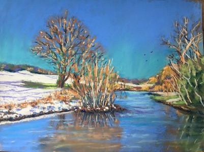 River Walk at Wisley