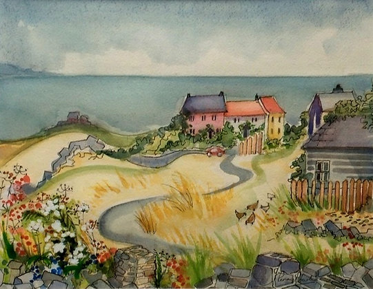 Scilly Isles Cottages