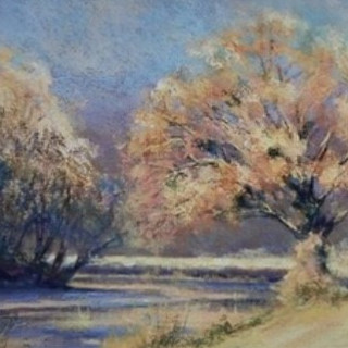Autumn by the Tamar