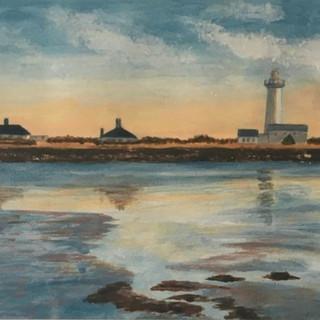 Hurst Point- Milton on sea