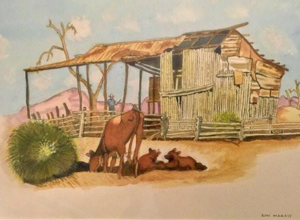Aussie Farm