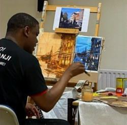 Adebanji Saturday Workshop