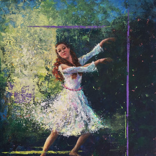 Garden of Light (Mel Simpson)