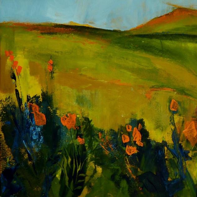 Deborah Kreczmer- Stillness