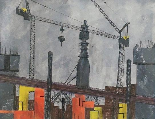 Industrious London