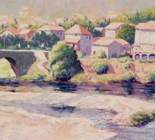 Roquebrun Lanquedoc