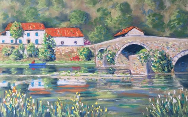 Pont de Menac