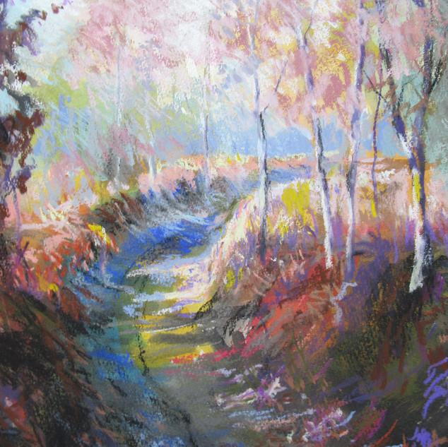 Walton Heath in Autumn