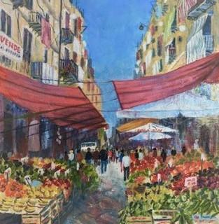 Palermo Marke