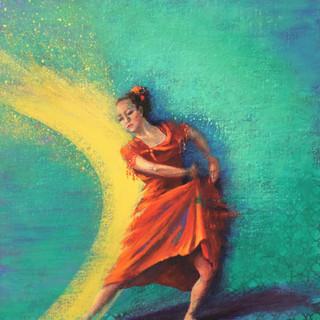 Moondance (Mel Simpson Dance)