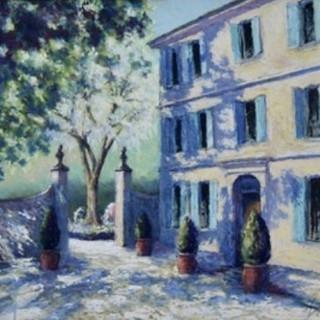 Provence Shade