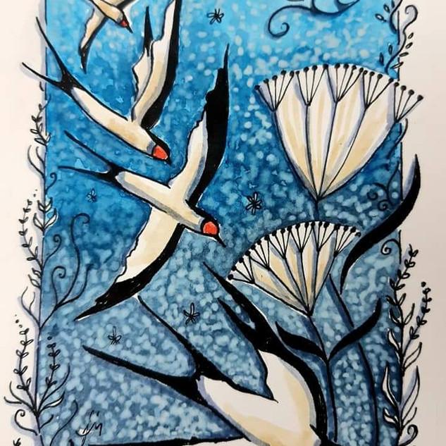 SPRING SWALLOWS.jpg