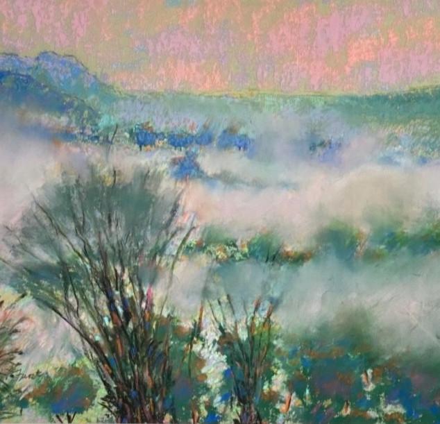 Landscape Mist