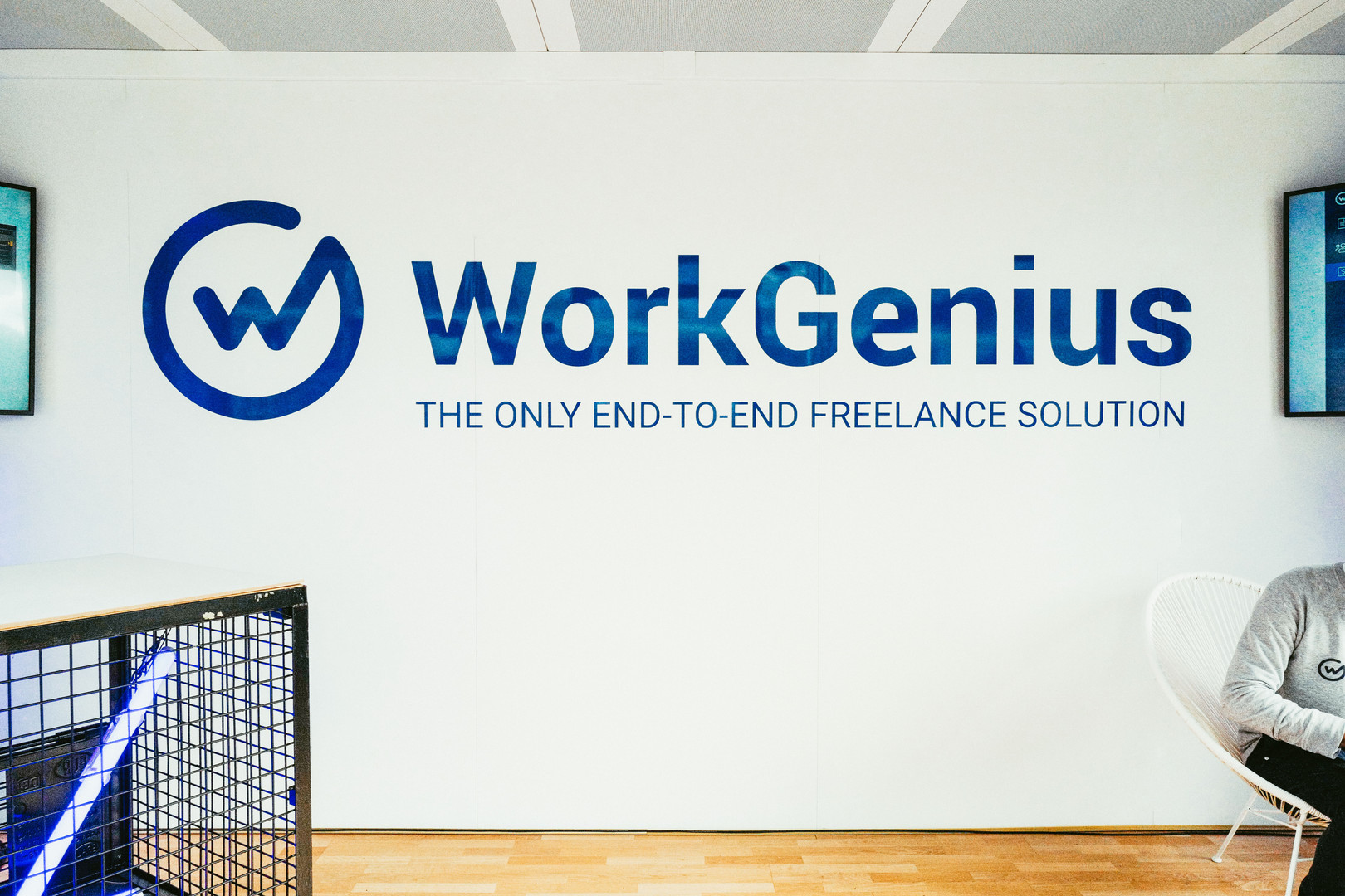 WorkGenius #AlmostOMR20