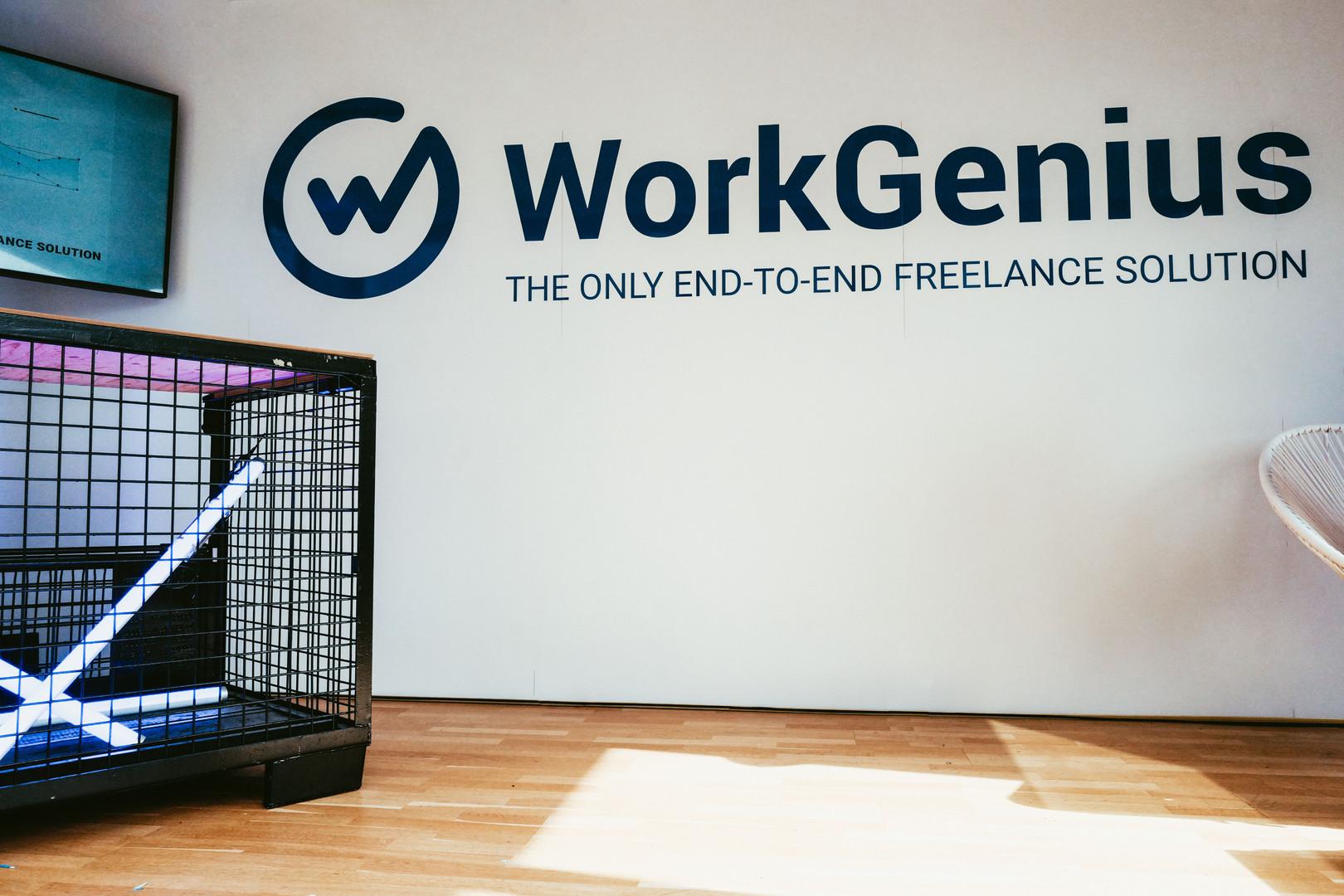 WorkGenius #AlmostOMR20