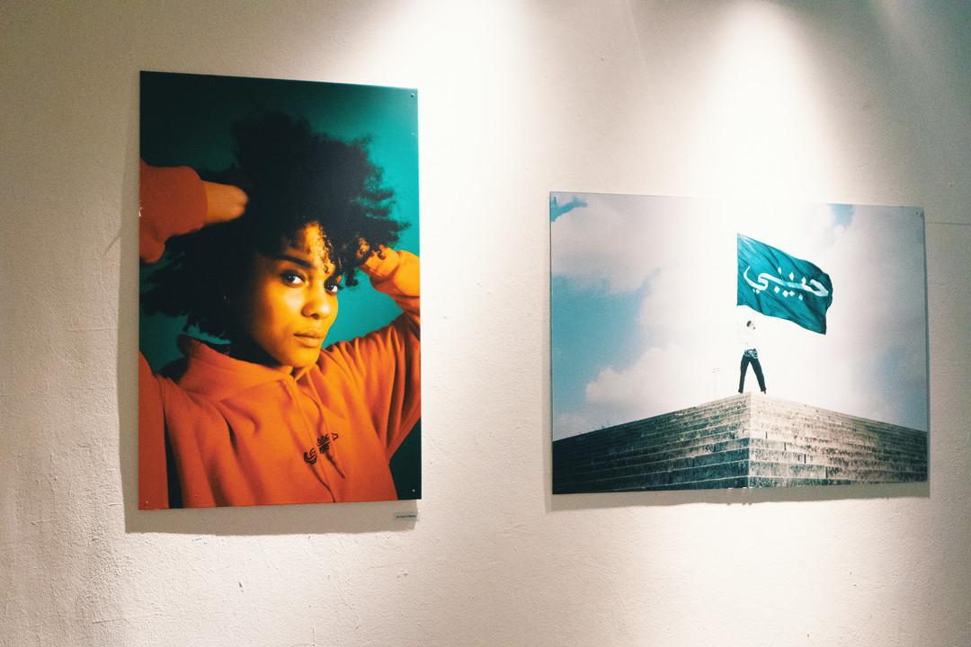 habibi art gallery