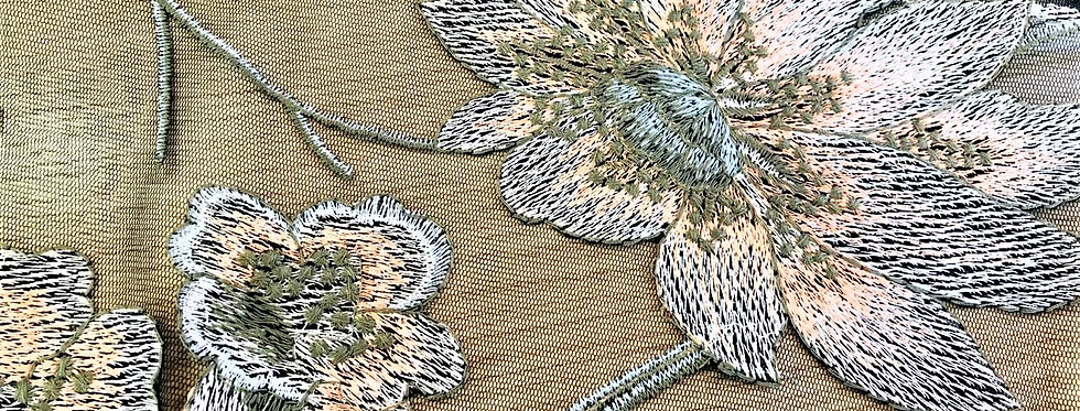 Embroidery - VF97231