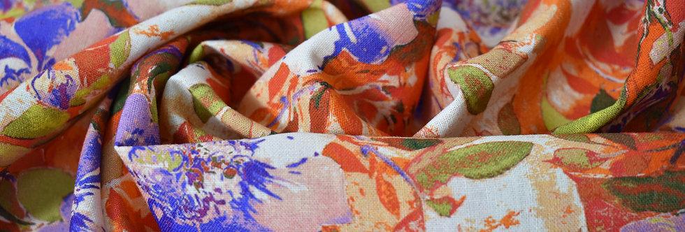 Cotton Linen - L502