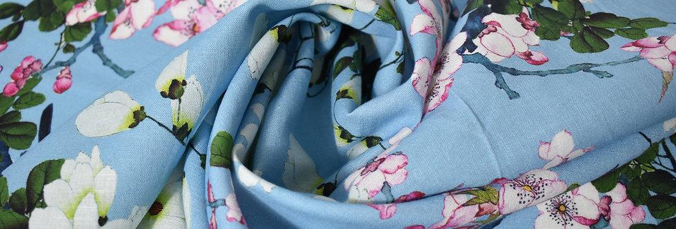 Cotton Linen - 25561