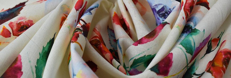 Cotton Linen - L509