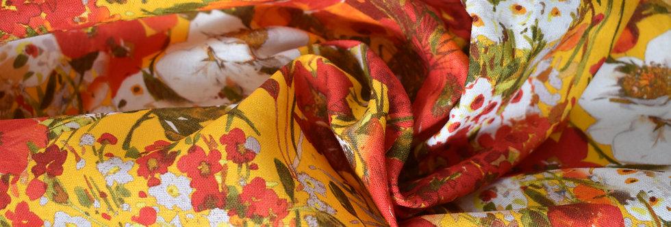 Cotton Linen - L504