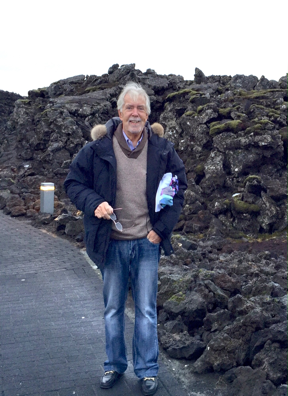 PB Blue Lagoon Iceland