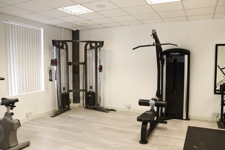 Gym Space