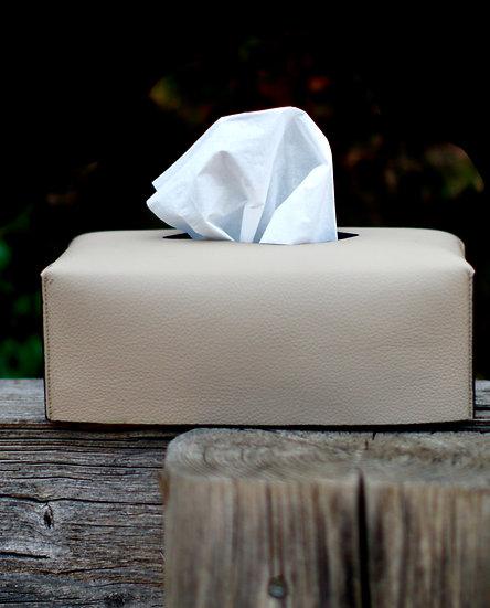 SOFT TISSUE BOX