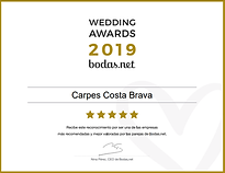 Wedding awards Bodas.net