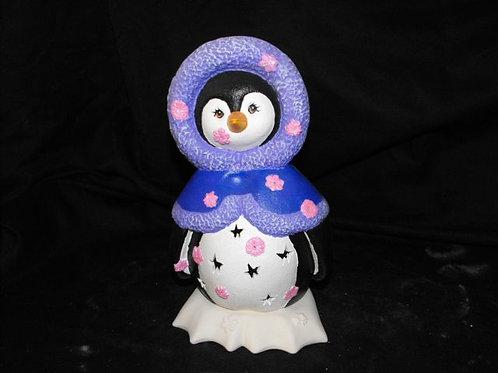 Mrs. Penguin