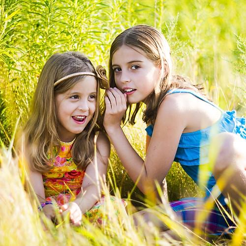Kayla & Isabella