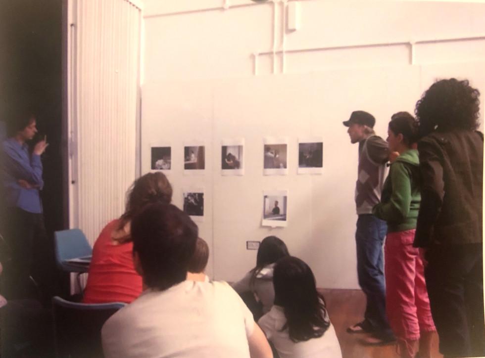 MFA Photographic Studies