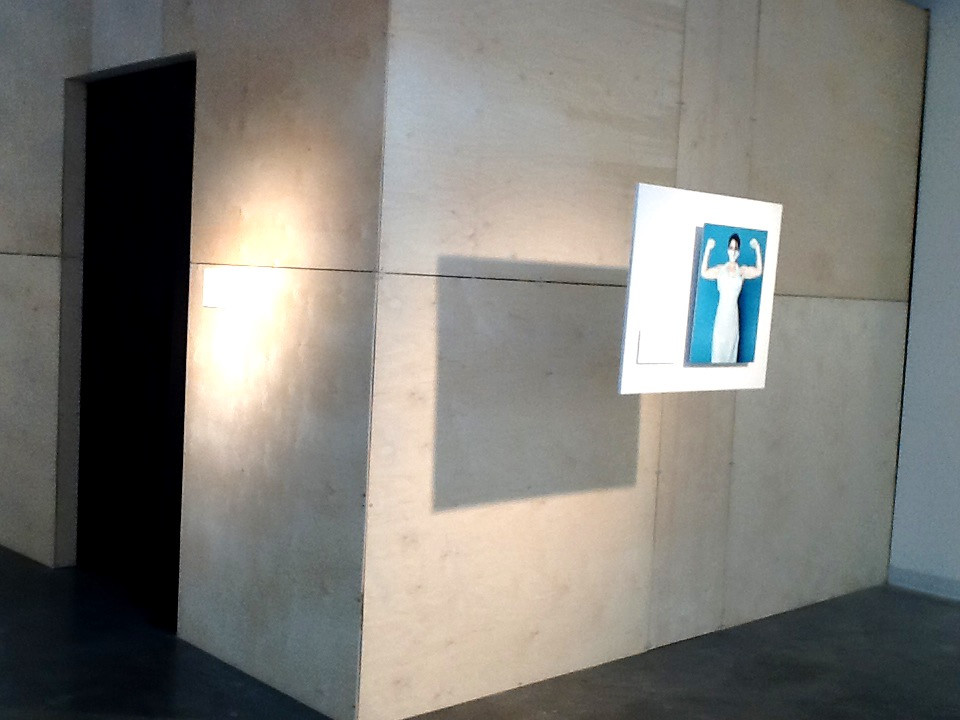 Also from 'woman' exhibition