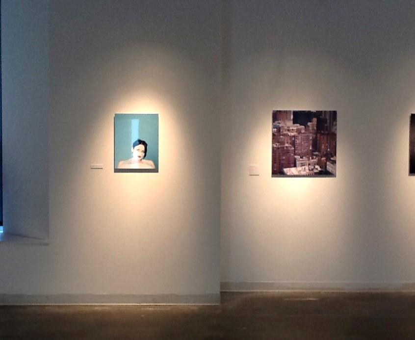 Woman Exhibiton 2012