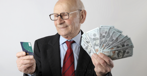 Can Debt Collectors Take Your Stimulus Check?