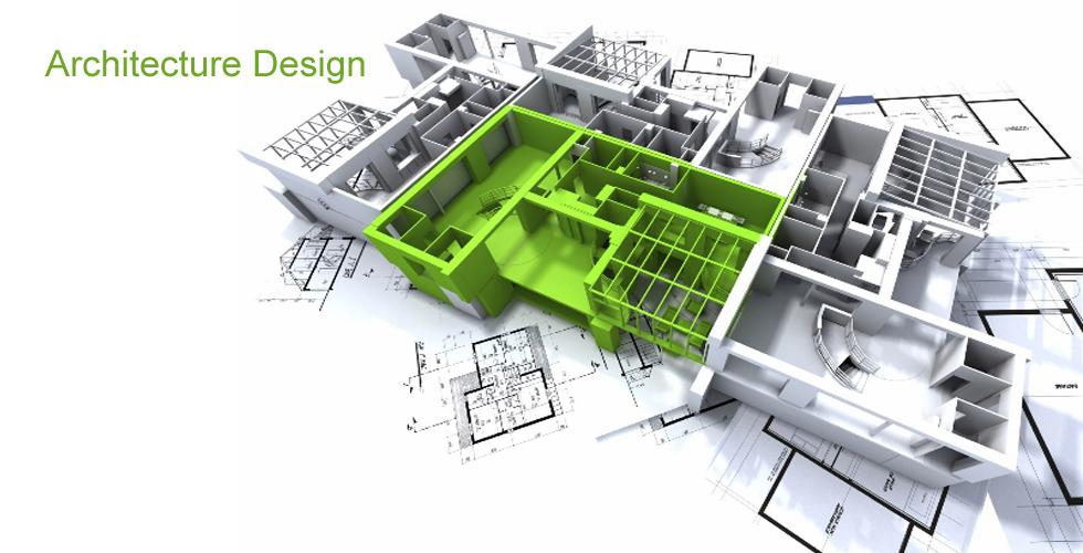 Architecture Disigning Consultant