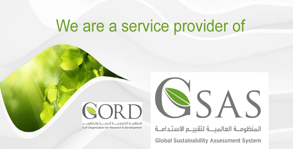 Consultant of GSAS