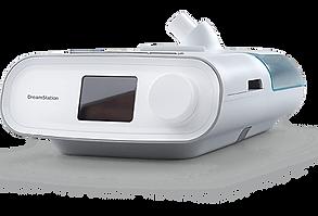 Respironics CPAP- Auto CPAP- Bipap- New.
