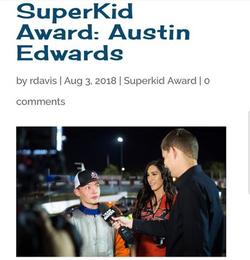 Austin Edwards
