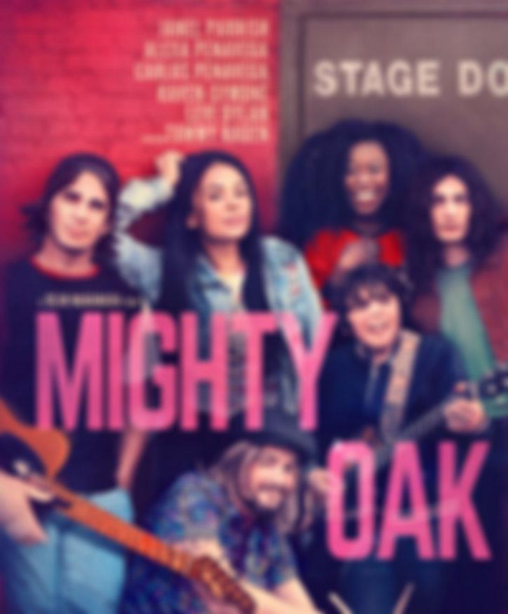 Might Oak Movie