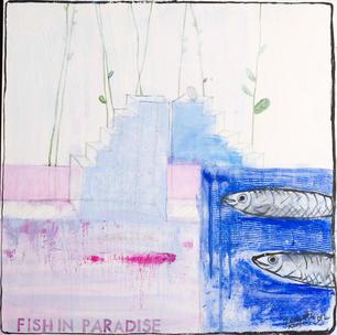 """Fish in Paradise"""