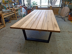 Custom Blackbutt Outdoor