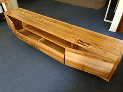 Blackbutt Custom Entertainment Unit