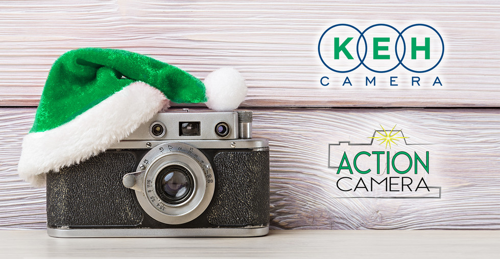 Used Camera Buying Event