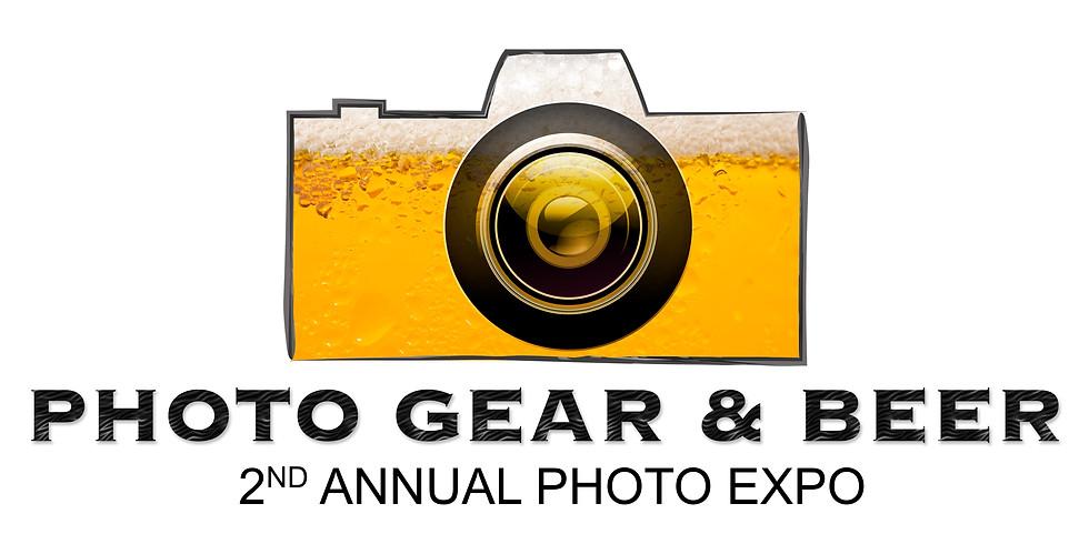 Photo Gear & Beer #2