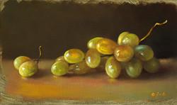 Petite Grappe de raisin