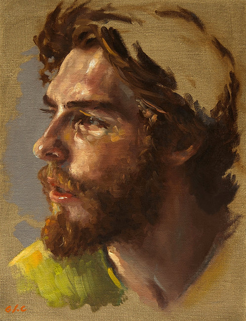 David, JC Gondouin