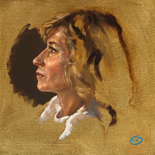 Delphine, JC Gondouin