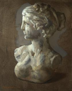 La sculpture ancienne