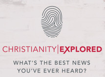 Explore Christianity this fall at CCC